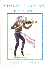 Violin Playing Book One