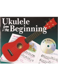 Ukulele From The Beginning CD Edition