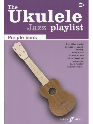 Ukulele Jazz Playlist
