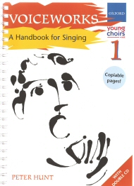 Voiceworks 1 - A Handbook for Singing