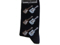 Guitars Socks