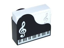 Piano Memo Note Set - 2348Z0
