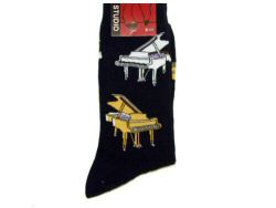 Piano Socks