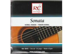 Royal Classic SN10 Sonata Classical Guitar Strings