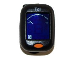 TGI 101 Clip-On Tuner