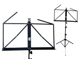 TGI Music Stand Black