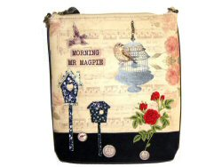 Vendula Songbird Crossbody Bag