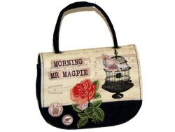 Vendula Songbird Mini Purse Bag